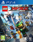 The Lego Ninjago Movie: Video Game Boxart