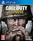 Call of Duty WWII Boxart
