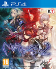 Nights of Azure 2: Bride of the New Moon Boxart