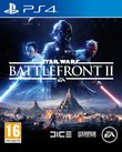 Star Wars Battlefront 2 Boxart
