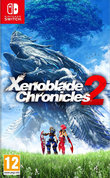 Xenoblade Chronicles 2 Boxart