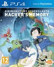 Digimon Story: Cyber Sleuth - Hacker's Memory boxart