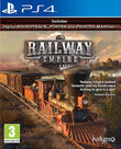 Railway Empire Boxart