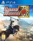 Dynasty Warriors 9 Boxart