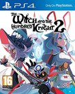 The Witch and the Hundred Knight 2 Boxart