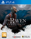 The Raven Remastered Boxart
