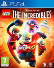 Lego: The Incredibles Boxart