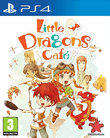 Little Dragons Cafe Boxart