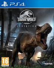 Jurassic World Evolution Boxart