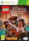LEGO Pirates of the Caribbean Boxart