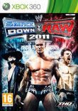 Smackdown vs Raw 2011 Boxart