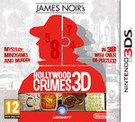 James Noir: Hollywood Crimes Boxart