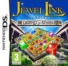 Jewel Link Chronicles: Legend of Athena Boxart