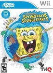 SpongeBob SquigglePants Boxart