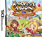 Harvest Moon: Grand Bazaar Boxart
