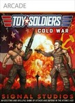 Toy Soldiers: Cold War Boxart