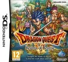Dragon Quest VI: Realms of Reverie Boxart