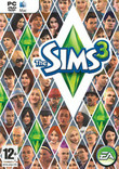 The Sims 3 Hidden Springs Boxart