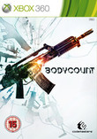 Bodycount Boxart