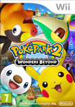 PokePark 2: Wonders Beyond Boxart