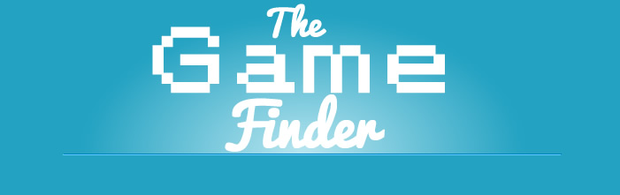 The Game Finder