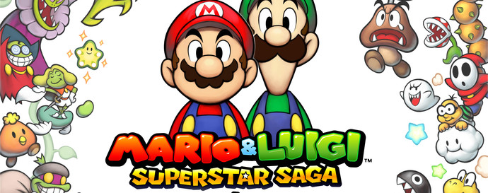 mario and luigi superstar saga box art