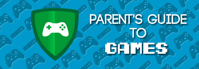 Parents Guide To Games