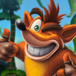Quiz: Quiz: The History of Crash Bandicoot icon