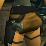 Quiz: Name the Classic Tomb Raider Game from Lara's Butt icon