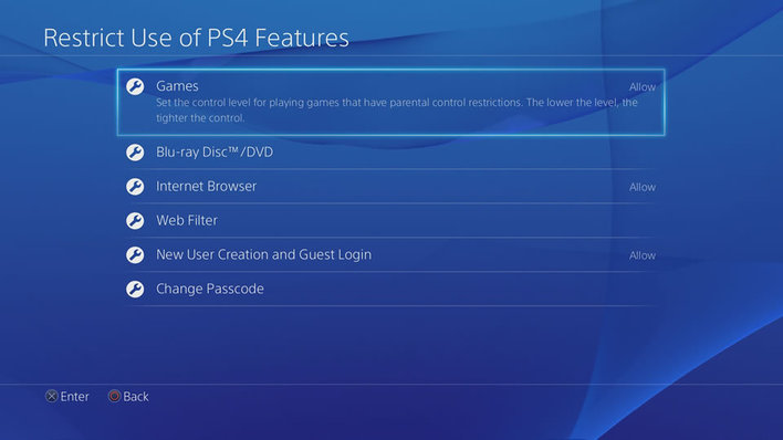 how to set up a playstation 4