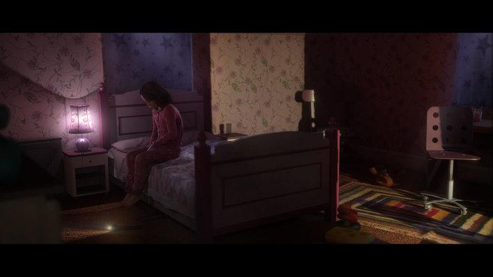 Beyond Two Souls Screenshot