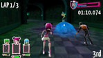 Monster High: Skultimate Roller Maze Screenshot