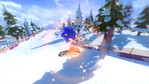 Mario & Sonic at the Sochi 2014 Olympic Winter Games  Screenshots