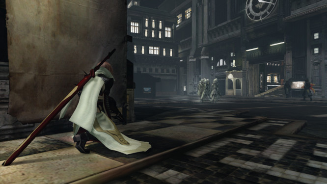 Lightning Returns Final Fantasy XIII Screenshot