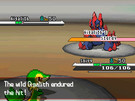 Pokemon Black Screenshot