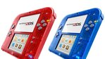 Nintendo 2DS  Screenshots