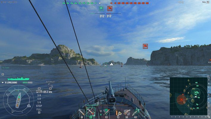 world of warships torpedo guide