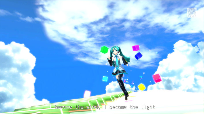 Hatsune Miku Project DIVA F 2nd Screenshot