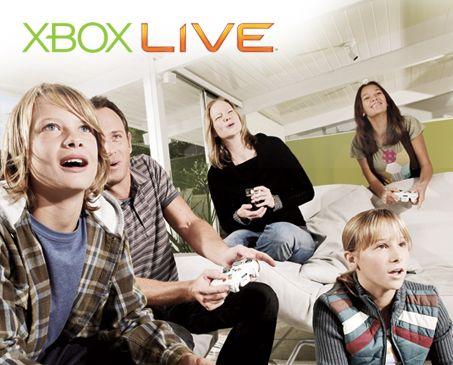 Xbox 360 Screenshot