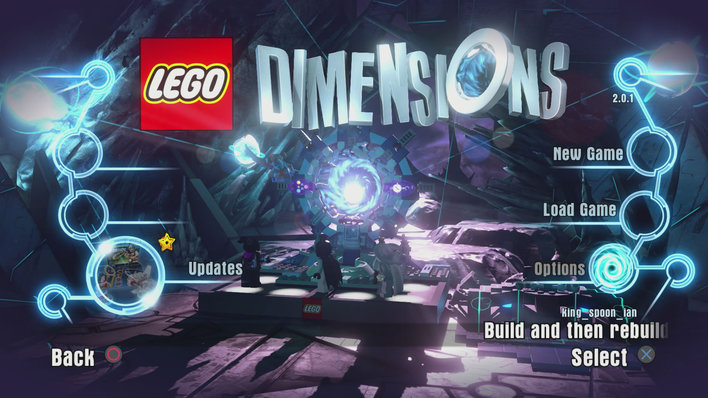 How To Download And Access The Lego Dimensions Year 2 Content Outcyders