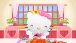 Hello Kitty and the Apron of Magic: Rhythm Cooking  Screenshots