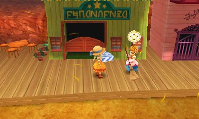 Story of Seasons Trio of Towns Screenshot
