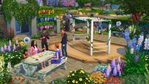 The Sims 4: Romantic Garden Stuff  Screenshots