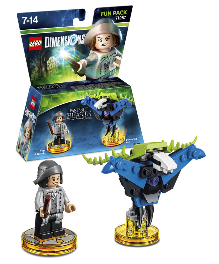 Inside Lego Dimensions Wave 7 Sonic Packs Minifigs Vehicles And Levels Outcyders