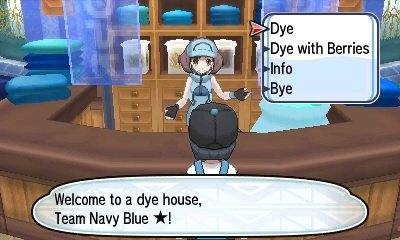 Pokemon Sun Screenshot