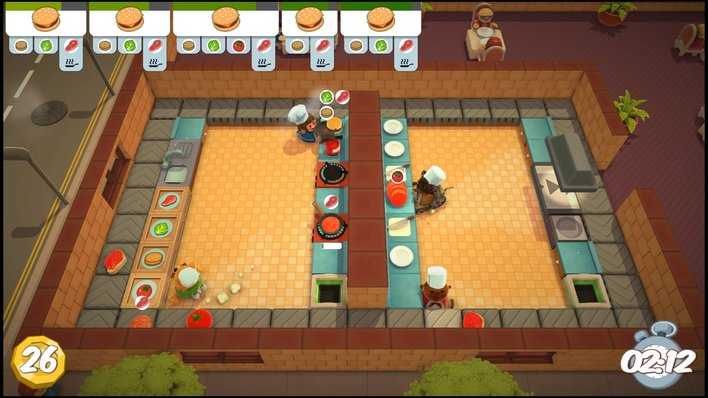 Parents guide overcooked age rating mature content and how do you play overcooked solutioingenieria Images