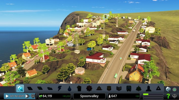 Cities: Skylines announces eco-friendly Green Cities expansion