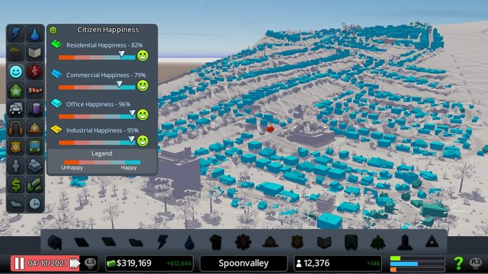 Cities: Skylines will go green in its next expansion