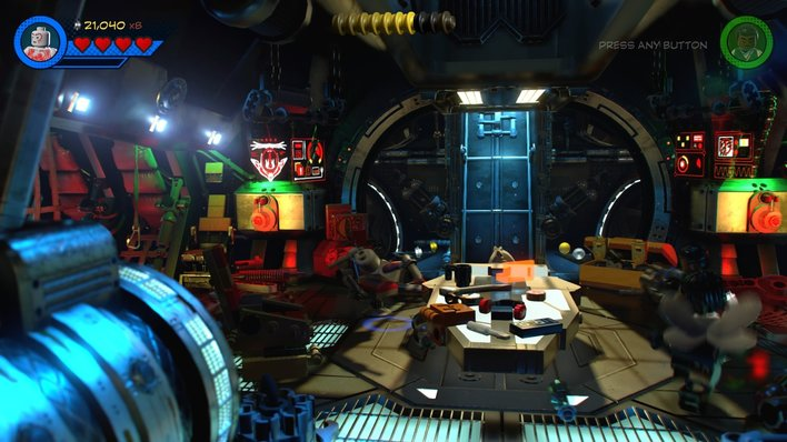 Parent's Guide: Lego Marvel Super Heroes 2 | Age rating, mature ...