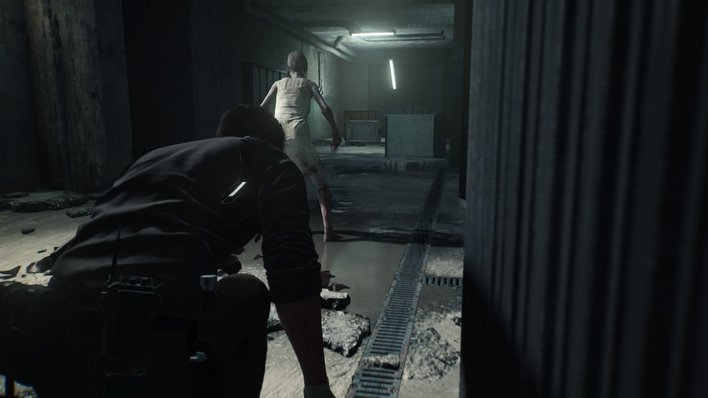 Parent S Guide The Evil Within 2 Age Rating Mature Content And Difficulty Outcyders